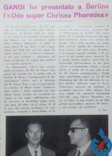 Screenshot for Carlo Carfagna - Recensione del concerto di Gangi a Berlino