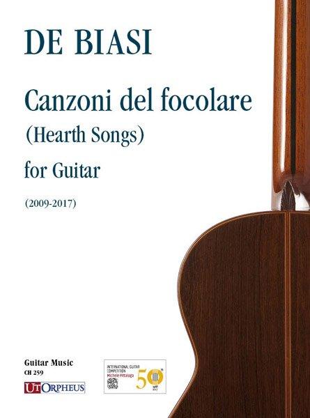 Canzoni del focolare, Marco De Biasi