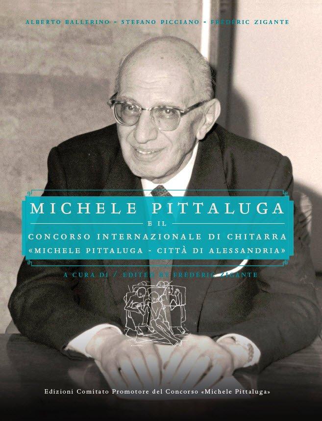 Michele Pittaluga, Frédéric Zigante