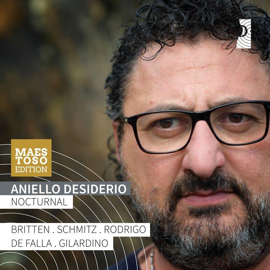 Nocturnal, Aniello Desiderio