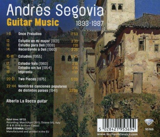 Segovia Guitar Music - La Rocca TL.jpg
