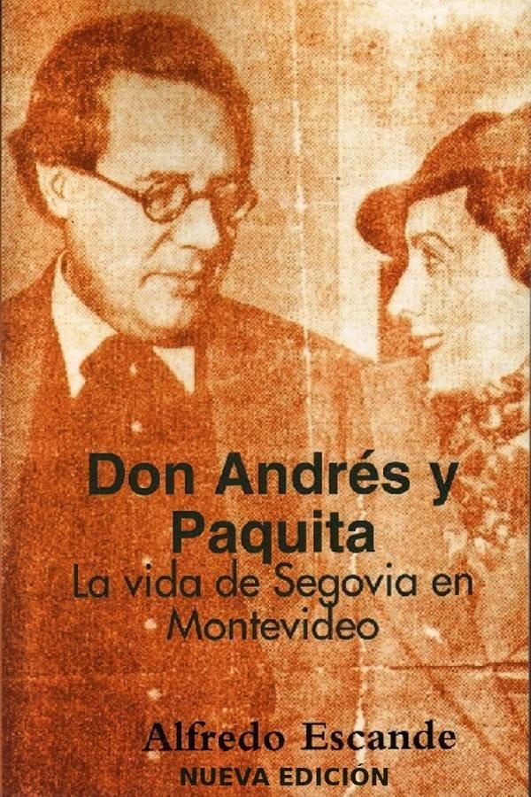 Don Andrés y Paquita (nuova edizione)