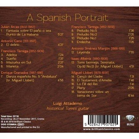 A SPANISH PORTRAIT - Attademo Tracklist.jpg
