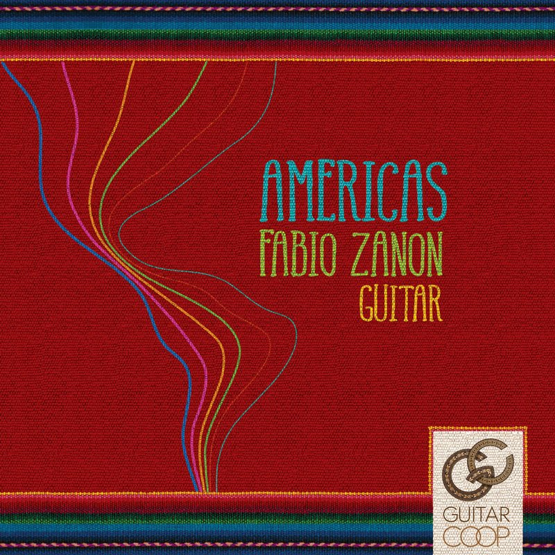 Americas, Fabio Zanon