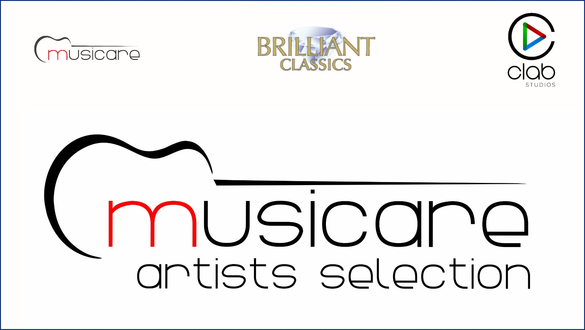 Musicare Artists Selection