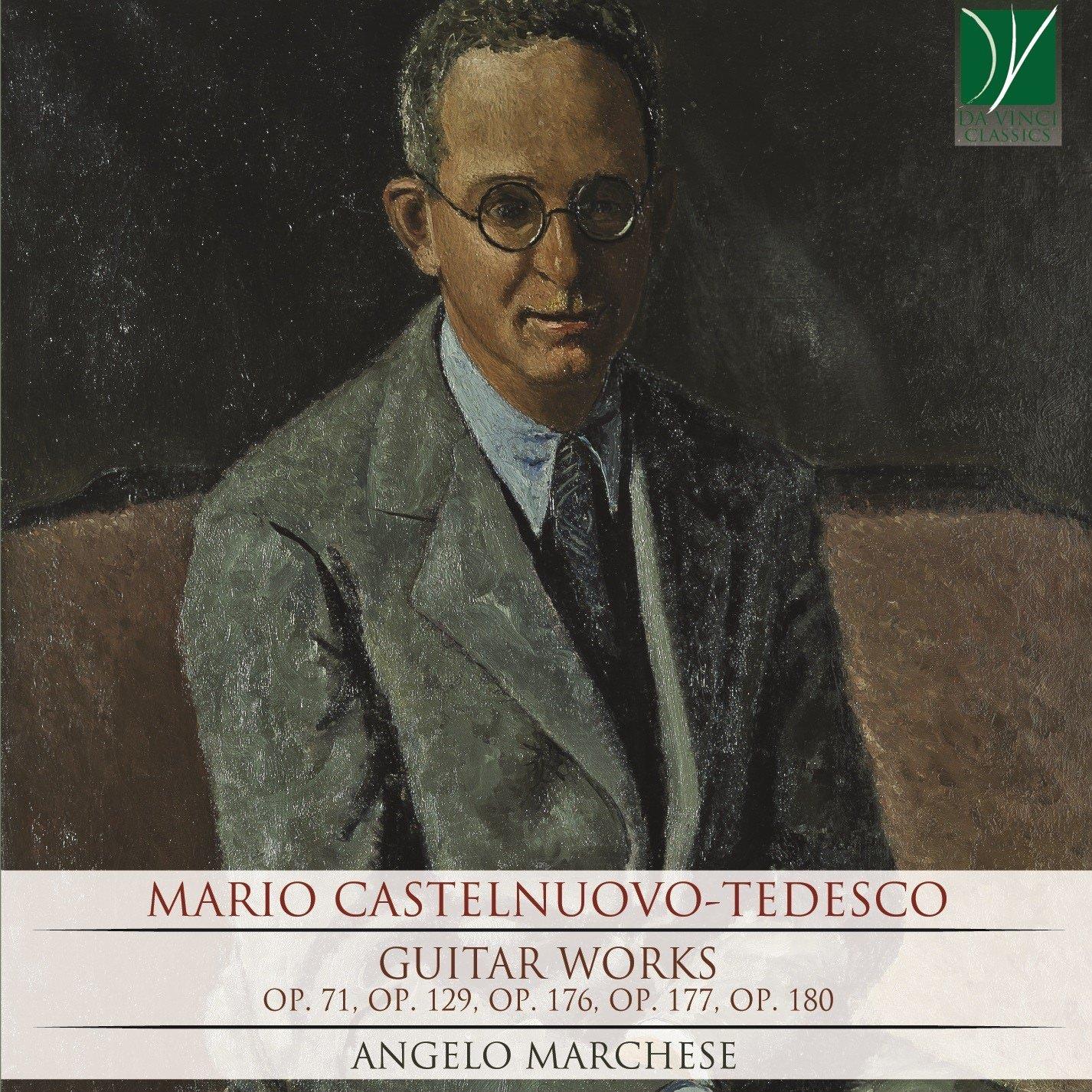 Mario Castelnuovo-Tedesco, Angelo Marchese