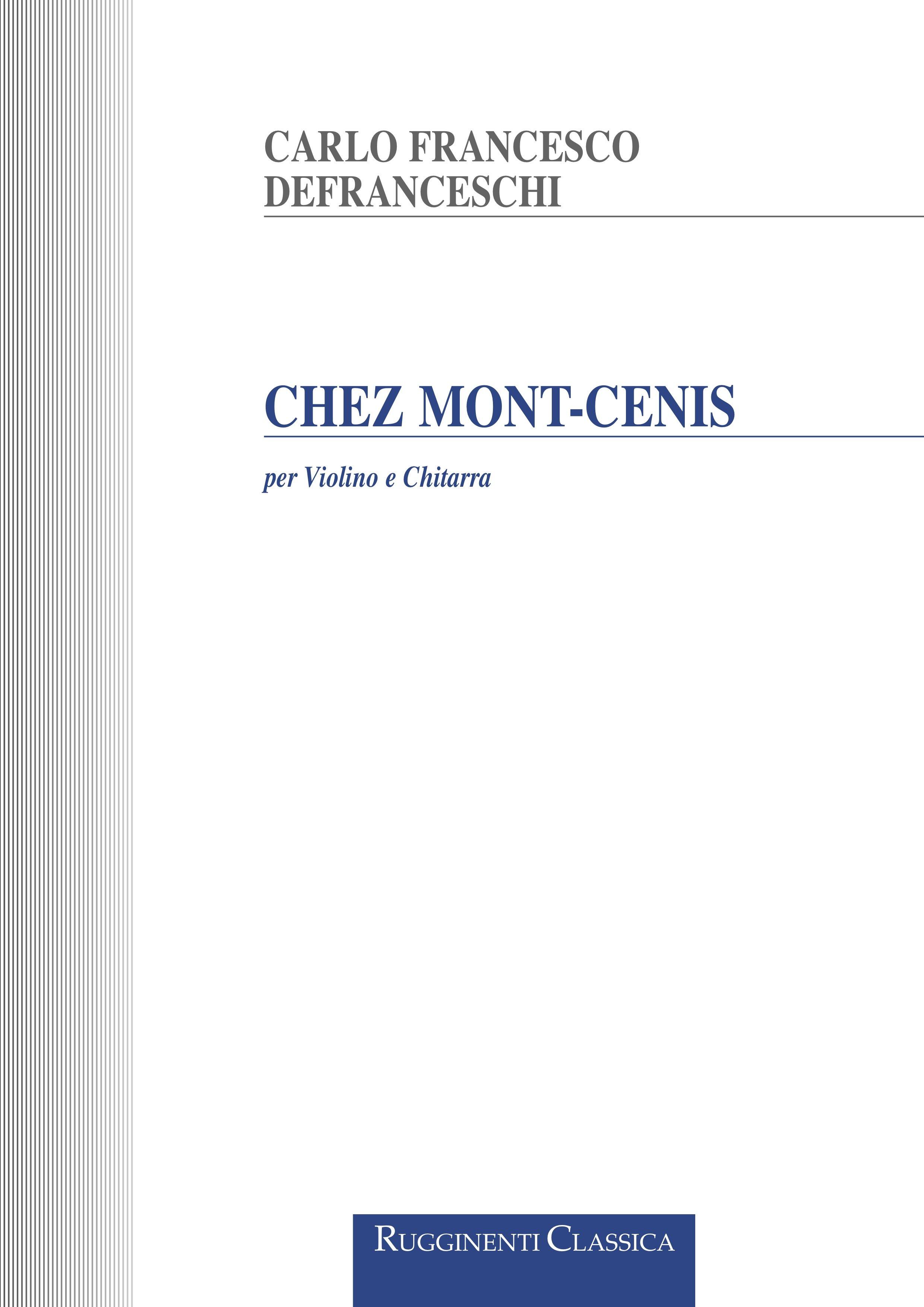 Chez Mont-Cenis