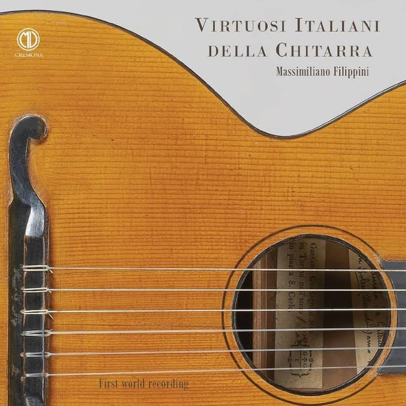Virtuosi Italiani della Chitarra