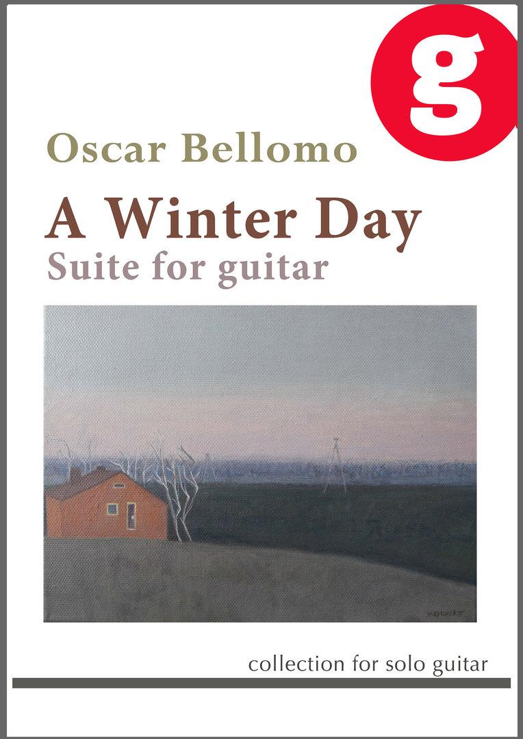 A Winter Day, Oscar Bellomo