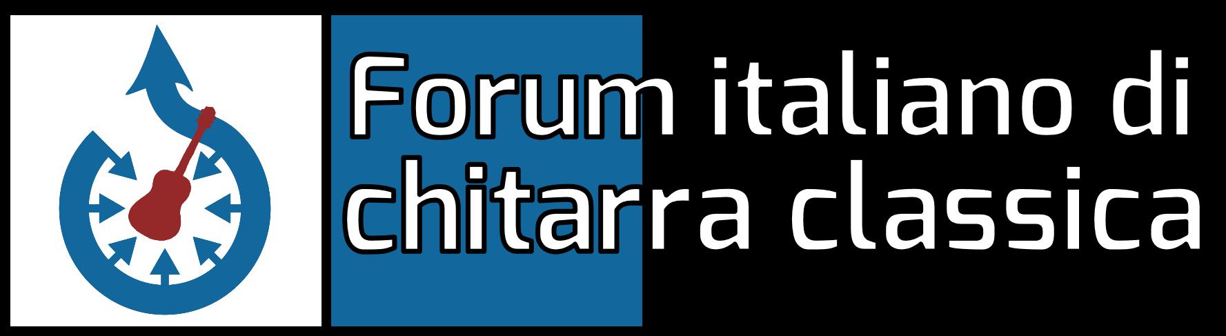 Forum Italiano di Chitarra Classica