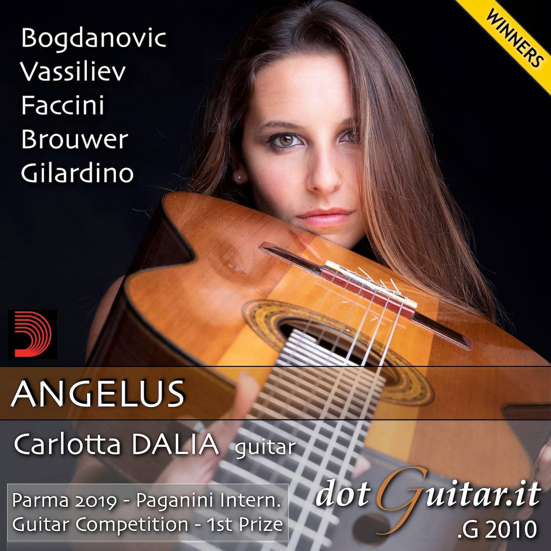 Angelus, Carlotta Dalia